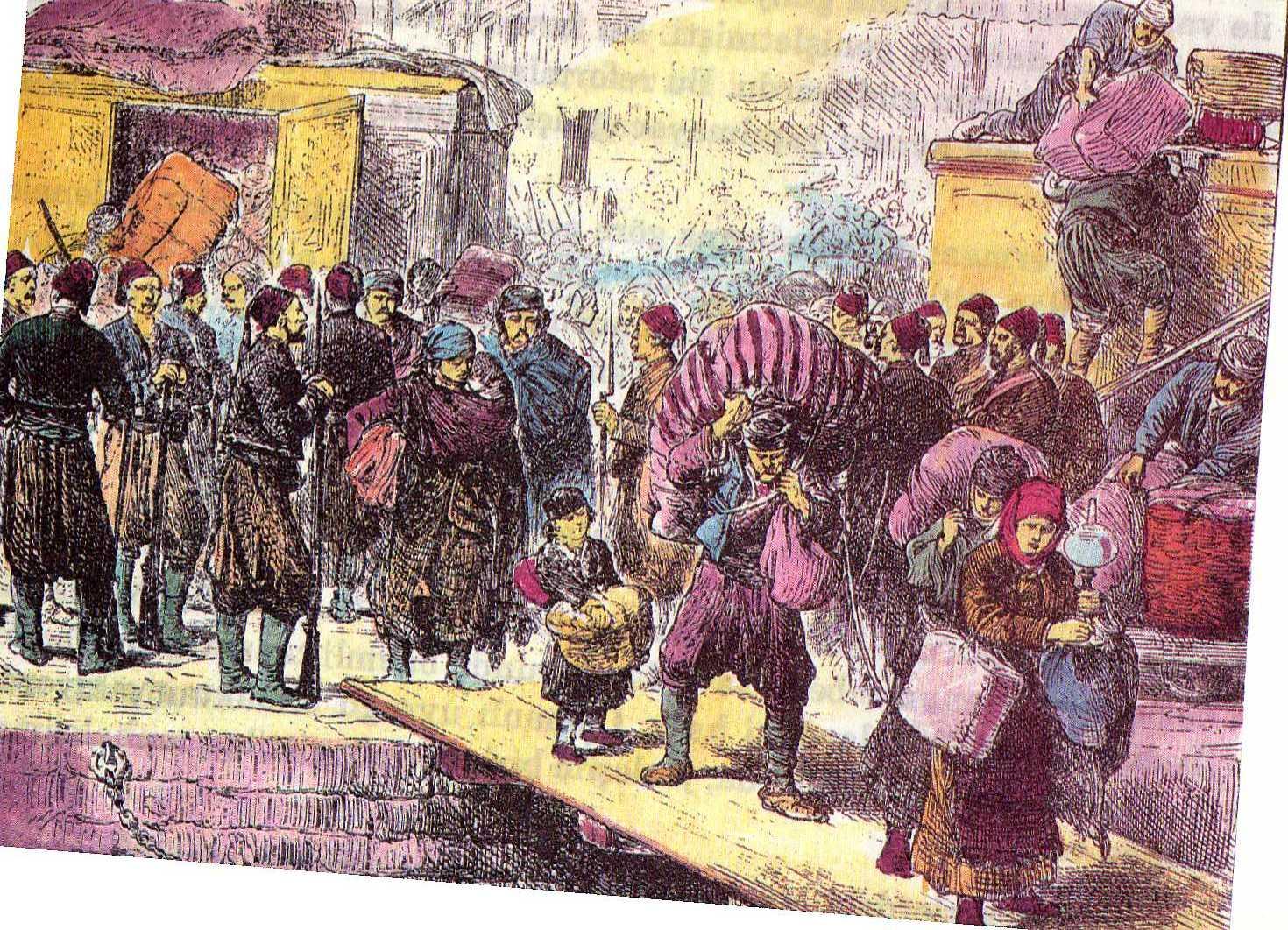 Osmanlı Duraklama
